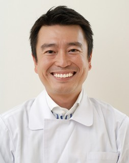 副院長 横山大一郎